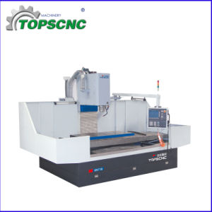 CNC Milling Machine with Fanuc System pictures & photos