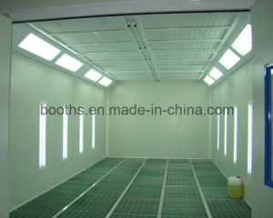 Hot Sale Auto Maintenance Booth Paint Booth pictures & photos