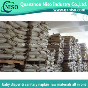 Baby Diaper Raw Materials Sap with Good Absorbtion pictures & photos