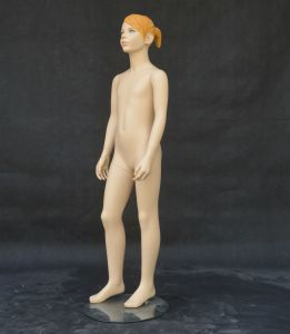 Realistic Children Mannequin for Stores Display pictures & photos