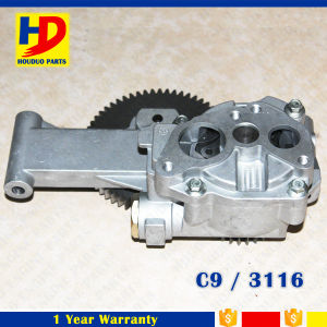 Diesel Engine C9 3116 Oil Pump for Mitsubishi (211-0546) pictures & photos