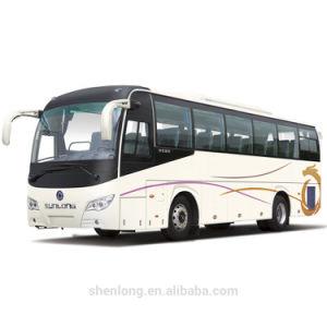 Hot Sale 31-50 Passenger Bus Slk6112A pictures & photos