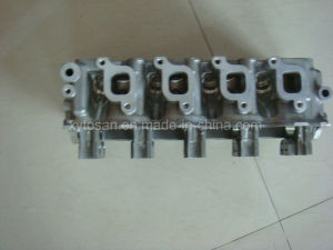 Daewoo Auto Part Cylinder Head for Daewoo Matiz Spark B10s (96642709) pictures & photos