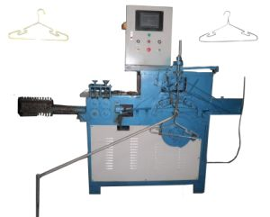 Gt-CH-5b Hanger Making Machine with Rational Construction pictures & photos