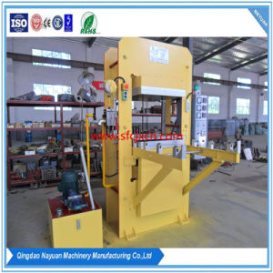2017 High Technical Hydraulic Frame Plate Rubber Vulcanizing Machine with Ce/SGS/ISO pictures & photos