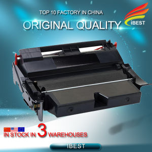 China Manufacturer Toner Cartridge T620/622A/X for Lexmark T520 T522 T620 T622