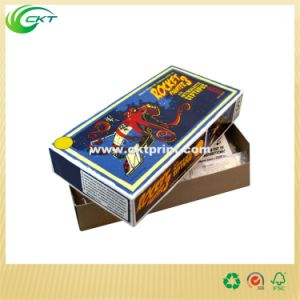 Custom Cardboard Boxes for Toys (CKT-CB-36) pictures & photos