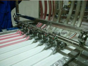 Kh Ce Approved 400/600 Cotton Candy Production Line Machines pictures & photos