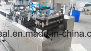 Hanyoo Automation Co Alu PVC Blister Packaging Machine pictures & photos