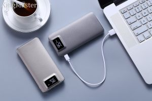 King Master 11000mAh High Quality Portable Power Bank From Factory pictures & photos