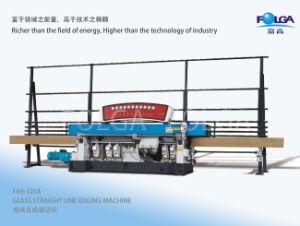 Folga Glass Straight Line Edging Machine (FA9-325A) pictures & photos