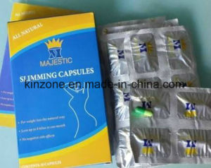 Majestic Weight Reduce Slimming Capsule Fast Weight Loss pictures & photos