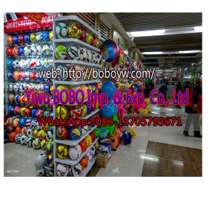 School Stationery Promotion Gift Balls Yiwu China Commodity City (B1118) pictures & photos