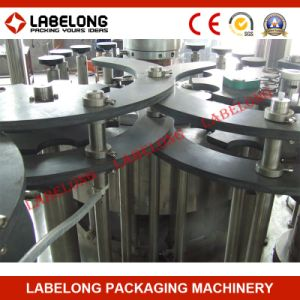 Quality CO2 Drink Filling Machine pictures & photos