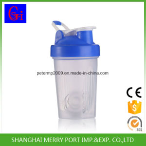Wholesale Sport Shaker/Plastic Sport Drinking Shaker/Protein Shaker (600ML) pictures & photos