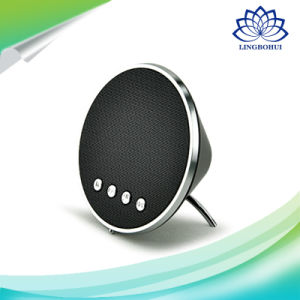 Functional New Design Portable Bluetooth Speaker Box pictures & photos