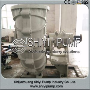 Tl Series Flue Gas Circulating Desulphurization Pump pictures & photos