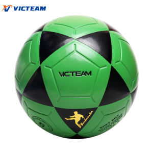 Substantial Scuff-Resistant Indoor Futsal Football pictures & photos