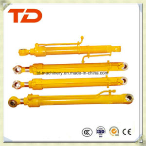 Hitachi Zx450 Boom Cylinder Hydraulic Cylinder Assembly Oil Cylinder for Crawler Excavator Cylinder Spare Parts pictures & photos