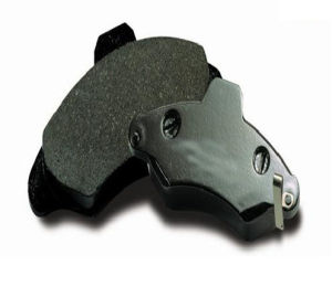 High Quality China Car Brake Pads Factory pictures & photos