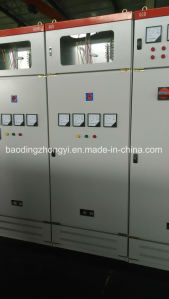 Factory Customized Metal Enclosed Box Type Ggd Low Voltage Electrical Control Cabinets pictures & photos
