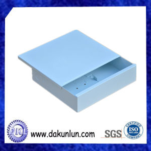Customized Precision Aluminum Stamping Thin Box pictures & photos