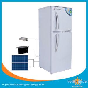 New Product Freezer Fridge Solar Camping Freezer pictures & photos