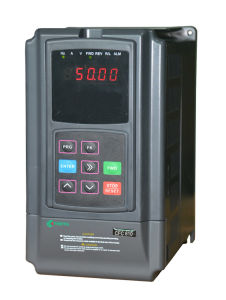 Three-Phase 18.5kw Current Vector Control Frequency Inverter pictures & photos