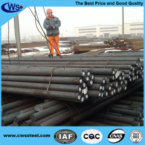 Good Quality 20crmnti Gear Steel pictures & photos
