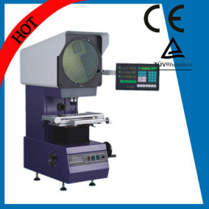 Used Range>300 Optical Measurement Profile Projector with 100X Les Multiple pictures & photos