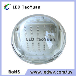 Optical Lens 60 Degrees for 20-100W High Power UV LED pictures & photos