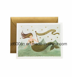 Birthday Greeting Cards Wholesale Customized Accept pictures & photos