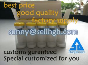 Peptides Hormone 2mg/Vial Cjc-1295 with Dac for Fat Burning pictures & photos