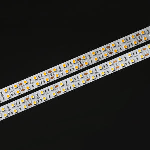 Epistar 5050 RGBA 120LEDs 28.8W IP20 LED Strip pictures & photos