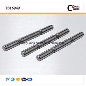 China Supplier CNC Machining Precision Rotor Shaft pictures & photos