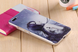 Phone Shell Digital UV Flatbed Printer with Embossing Effect pictures & photos