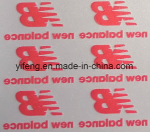 Factory Supplier 3D Silicone Thickness Heat Transfer Stickers Printing Labels pictures & photos
