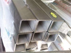 SUS 201 304 316L 430 Stainless Steel Tube Pipe Price pictures & photos
