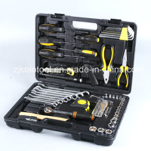 50PCS New Hand Tool Set with Spanner pictures & photos