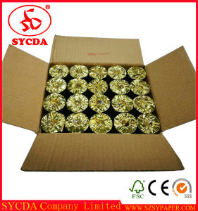 Clear Printing Image Thermal Paper Roll POS Paper Rolls Wholesale with Factory Price pictures & photos