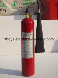 5kg CO2 Fire Extingusher with Ce Certification