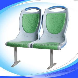 Plastic Popular Bus Seat (XJ-070)
