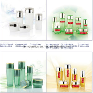 Bottle for Facial Care Packaging pictures & photos