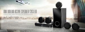 5.1 Mini Home Theater Speaker pictures & photos