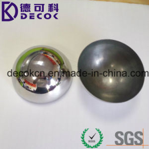 1inch 2 Inch 3 Inch Stainless Steel Bath Bomb Mold pictures & photos