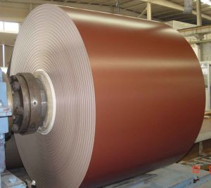 Nippon Paint Prepainted Galvanized Steel Coil/Sheet, PPGI, PPGL pictures & photos