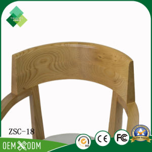 Wholesale Solid Wood Armchair Buy Furniture From China Online (ZSC-18) pictures & photos