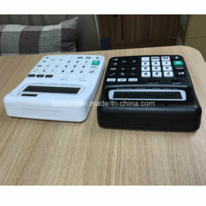 14 Digits Desktop Calculator with 112 Steps Check & Correct Function (CA1216) pictures & photos