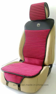 Car Seat Cover Slim Shape with Velour and Nature Fragrance pictures & photos