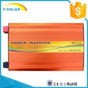 UPS 3000W 12V/24V/48V 110V/260V Solar Converter I-J-3000W-48V pictures & photos